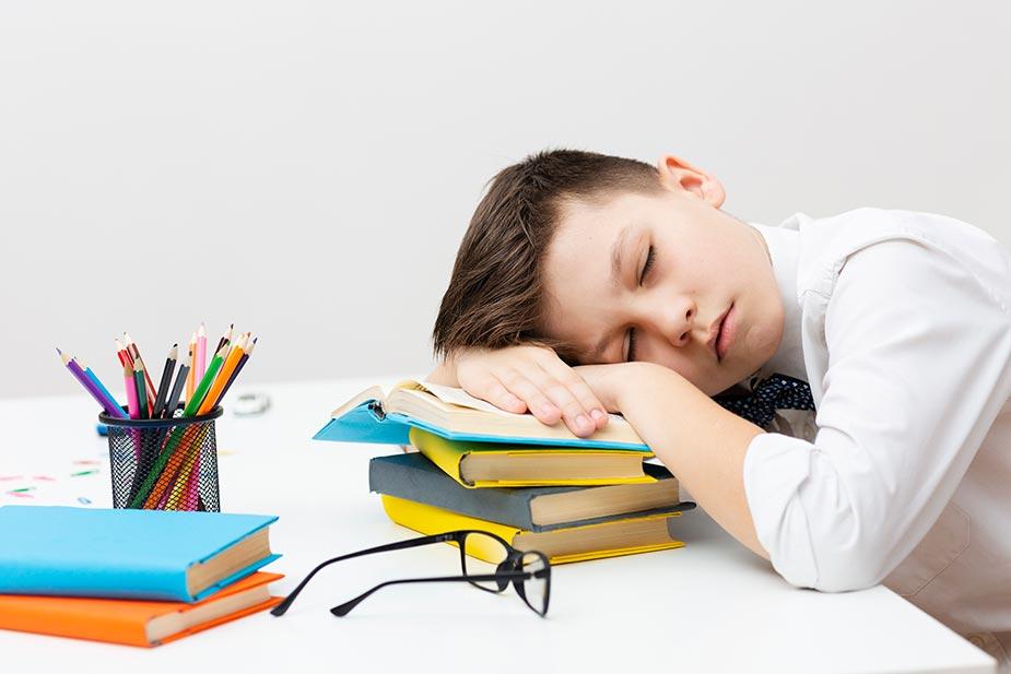 deca i spavanje