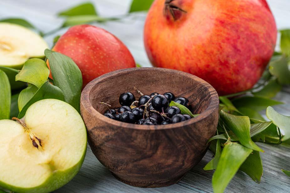 Borovnicama i jabukama protiv dijabetesa