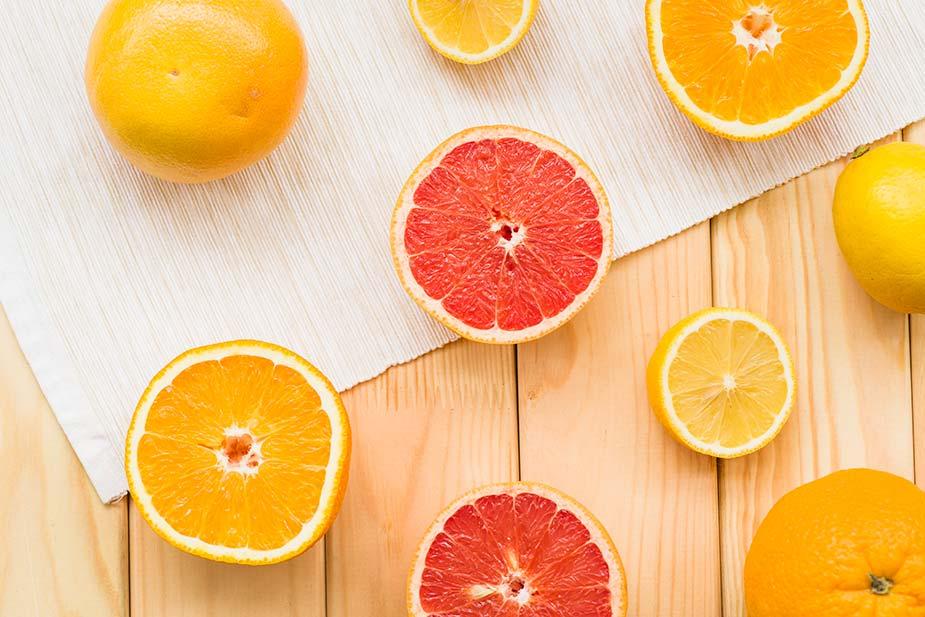 Pomorandže i grejp smanjuju rizik od šloga
