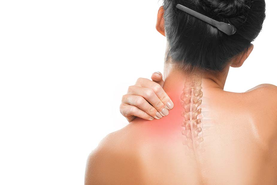 Bol u vratu i leđima – osnovne činjenice