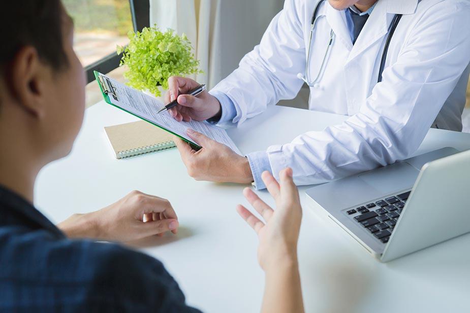 Gastro problemi – kada se javiti na pregled kod gastroenterologa?