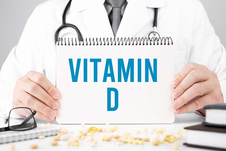 Vodič za vitamin D