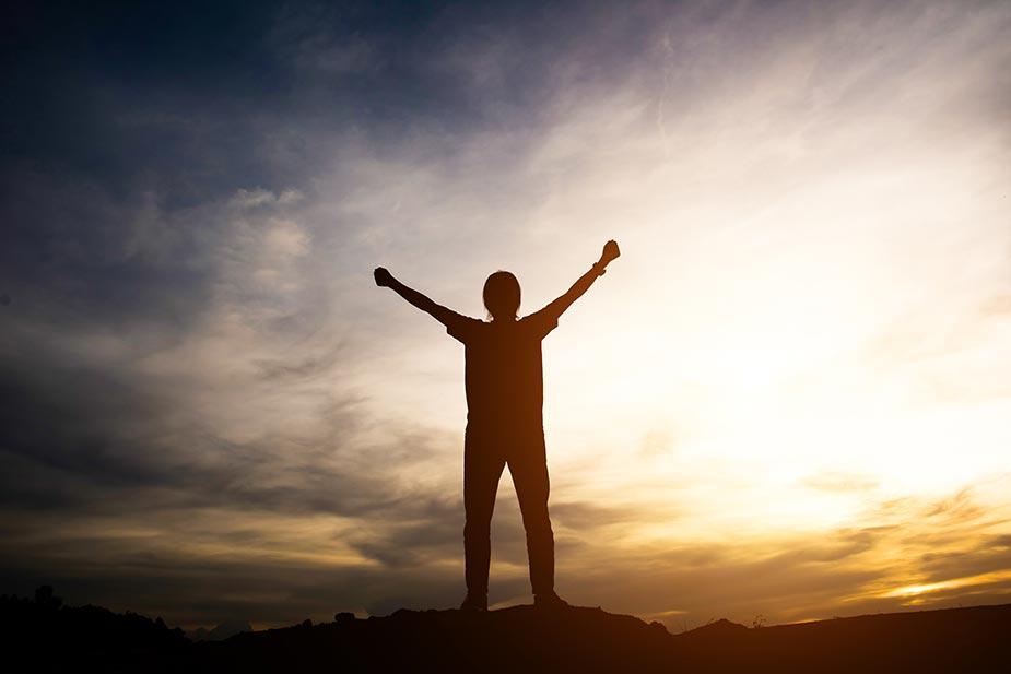Moć autosugestije u borbi protiv depresije