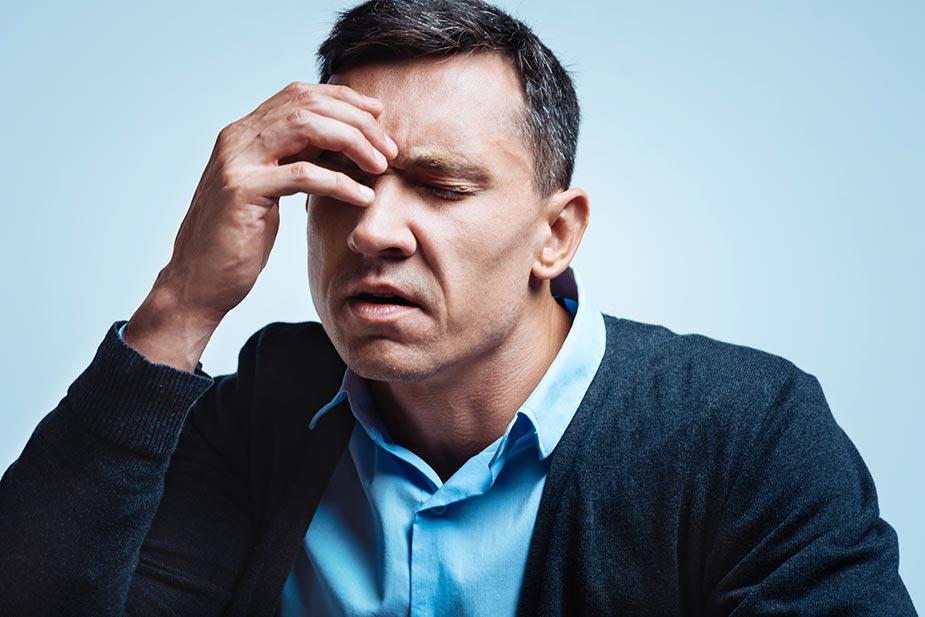 Klaster glavobolja
