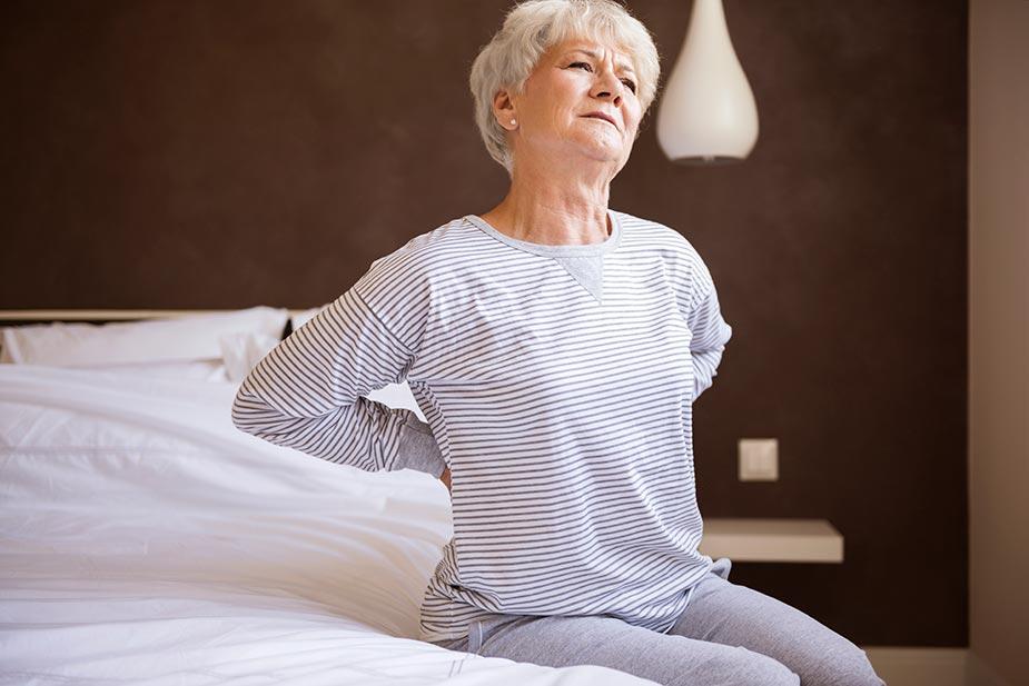 Spondiloza: simptomi, uzroci, dijagnostika i lečenje