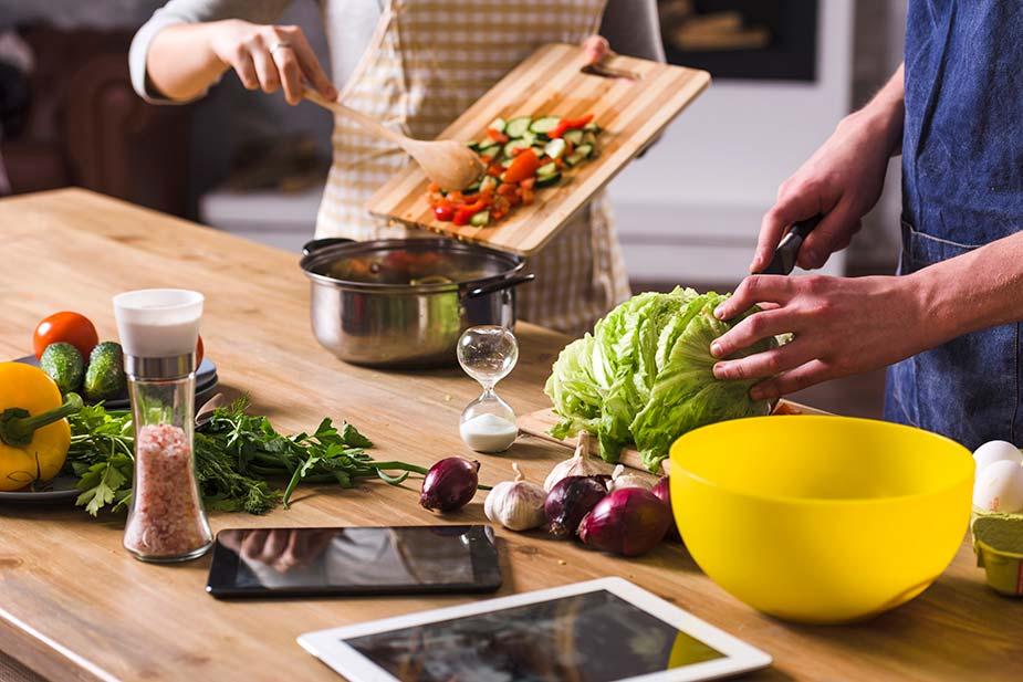 Vegetarijanska ishrana – da li je za vas?