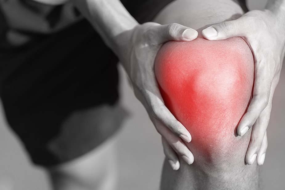 Hronični bol u kolenu