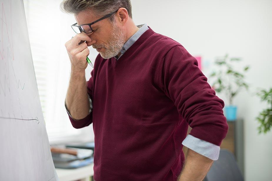 Boli me glava – da li treba da brinem o tumoru na mozgu?