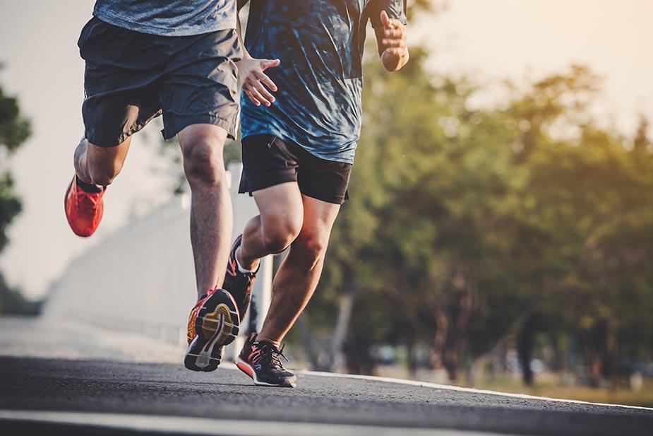 TRI KLJUČNA PRINCIPA za vežbanje