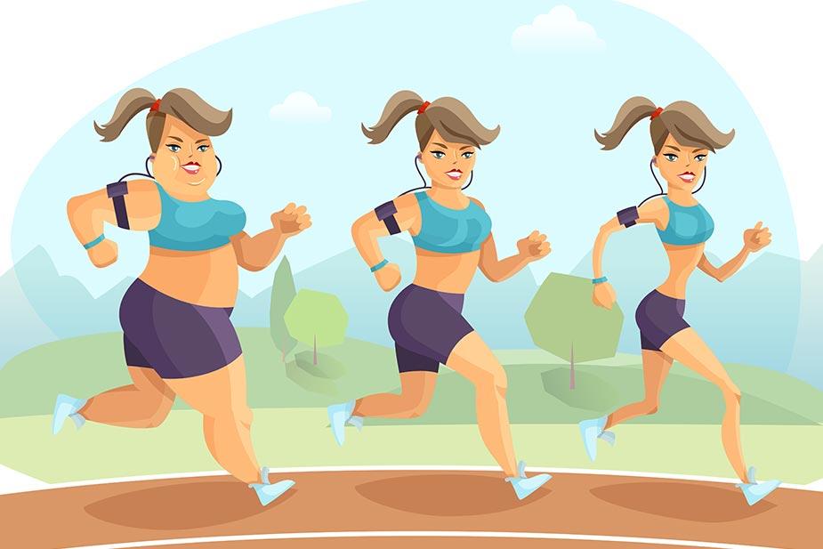 Kako da postavite realistične fitnes ciljeve